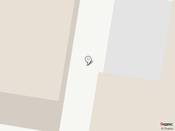 Комлев Принт на карте Иваново