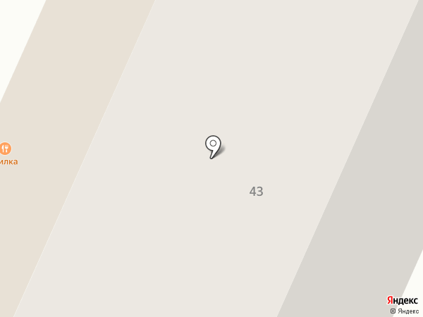 Pyxdesign на карте Иваново