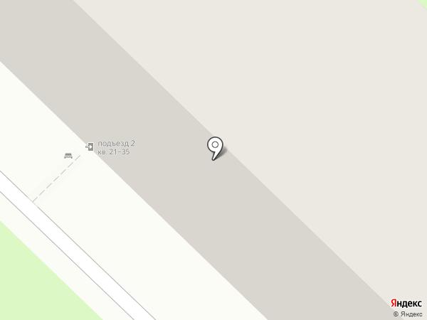 Свой на карте Иваново