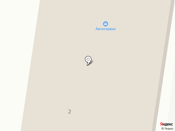 OLYMP на карте Иваново
