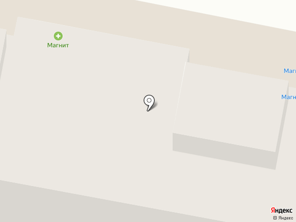 Карандаш на карте Иваново