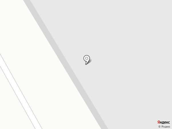 Избушка на карте Костромы