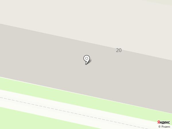 ЛИК Продукт на карте Иваново