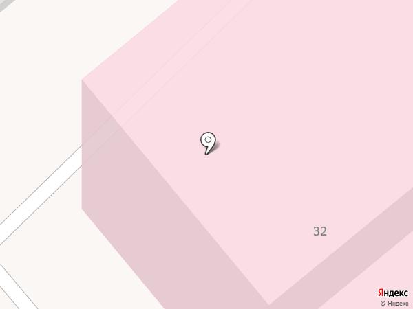 Костромская областная клиническая больница на карте Костромы