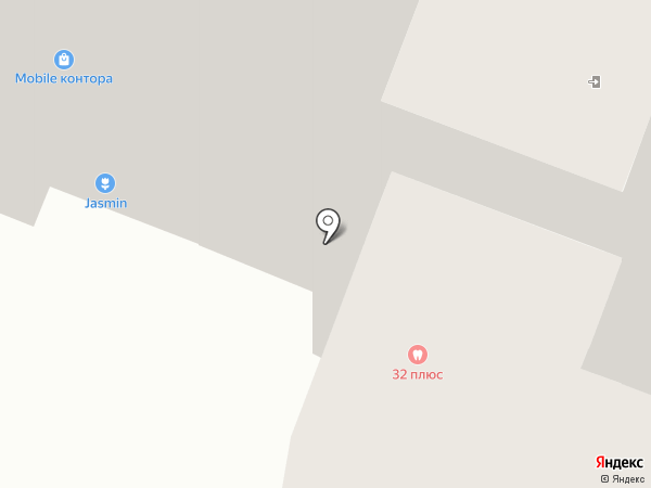 Ресторанчик у Хохлушки на карте Костромы
