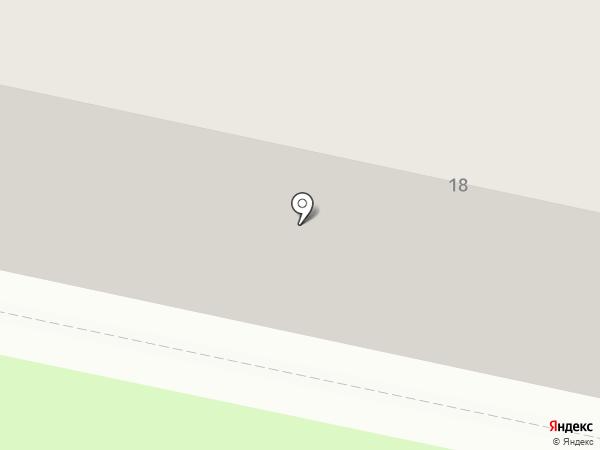 АРТСТОМ на карте Иваново