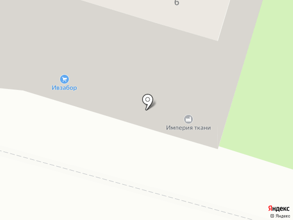ПКФ ПУМА на карте Иваново