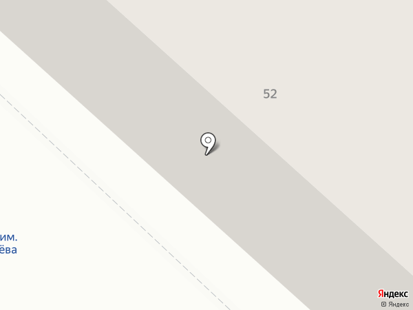 Викон на карте Иваново