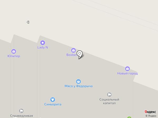Комиссионный центр мобильных телефонов на карте Костромы