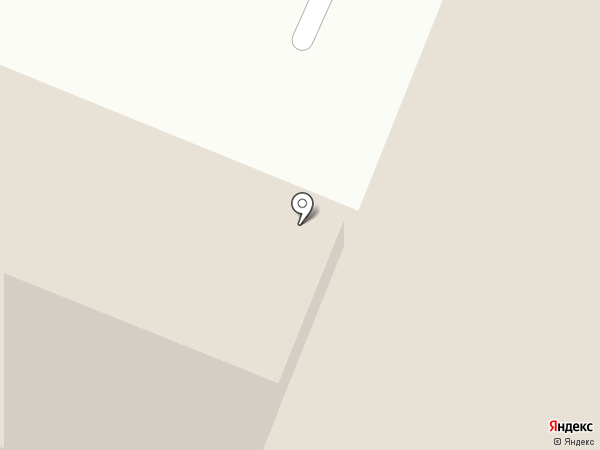 Аквабур на карте Костромы