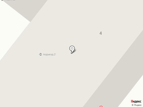 Сокол на карте Костромы