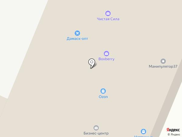 Кованые изделия от производителя на карте Иваново