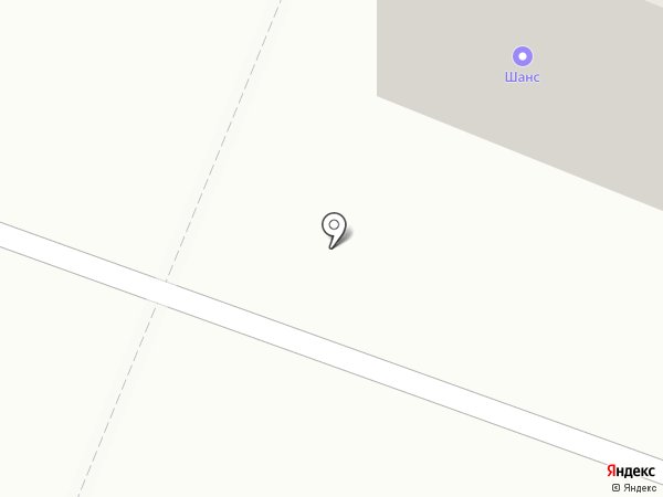 Шанс на карте Иваново