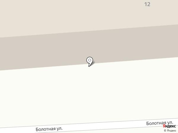 Исправительная колония №7 ГУФСИН России по Ивановской области, ФКУ на карте Иваново