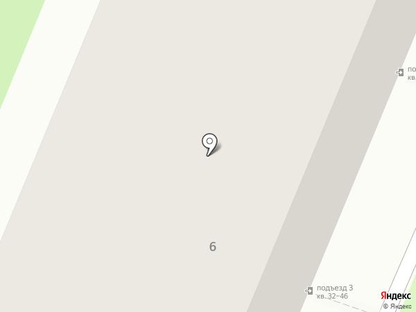 Карусель знаний на карте Иваново