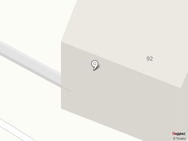 БИНБАНК, ПАО на карте Костромы