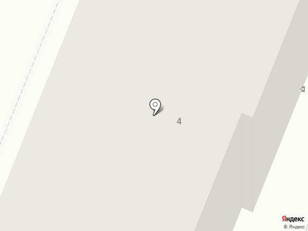 РЭУ №20 на карте Иваново