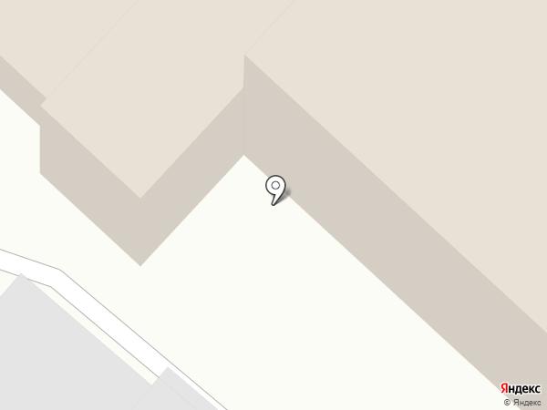 Караван на карте Иваново