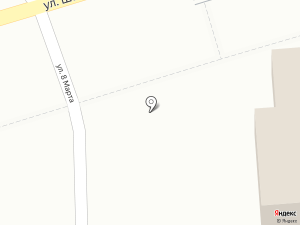 Дом-бар на карте Костромы