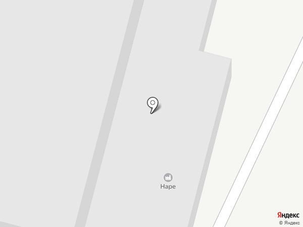 Maslobar на карте Иваново