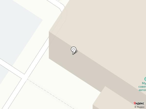 Росинтекс на карте Иваново
