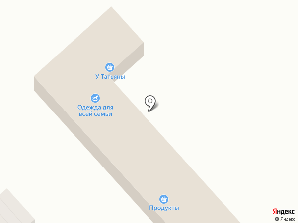 Купиво на карте Новокубанска