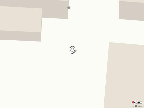 Сауна на карте Костромы