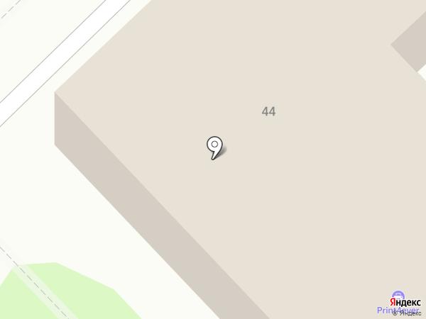 Иваново-Риэлти на карте Иваново