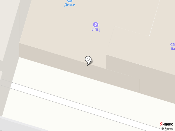 Потребитель на карте Иваново