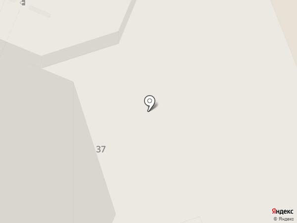 Доброй ночи на карте Иваново