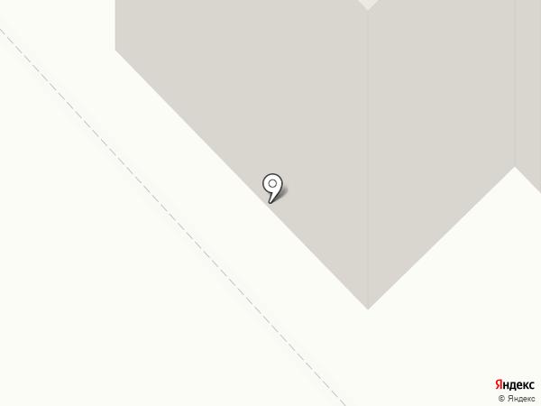 Домо-Строй на карте Иваново