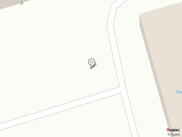 Автоцентр на карте Костромы