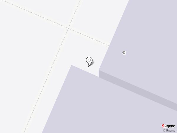 Лицей №22 на карте Иваново