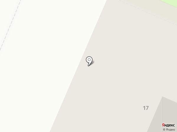 Цезарь на карте Иваново
