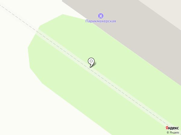 Экспресс-С на карте Иваново