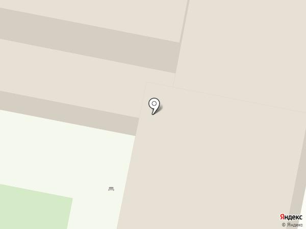 Автокран на карте Иваново