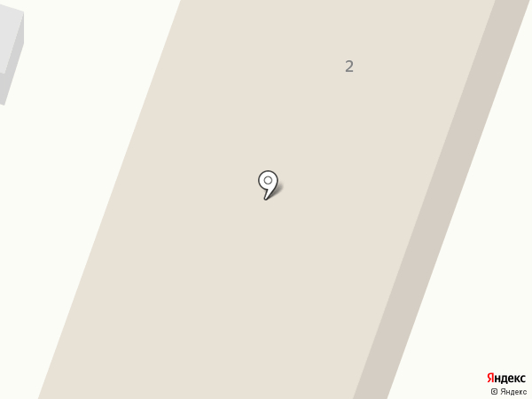 Следственный изолятор временного содержания на карте Иваново