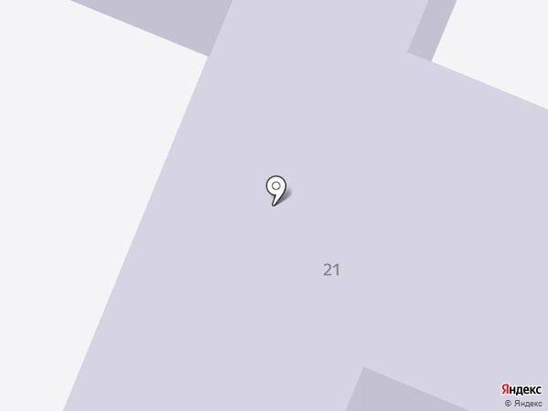 Детский сад №47 на карте Иваново