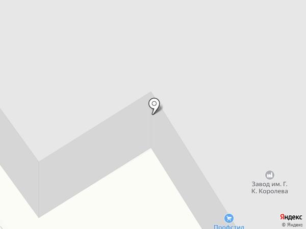 Сиз-37 на карте Иваново