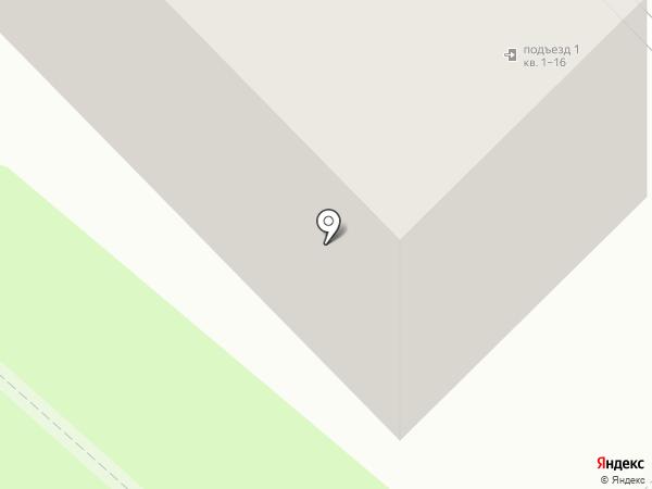 Ив-Проект на карте Иваново