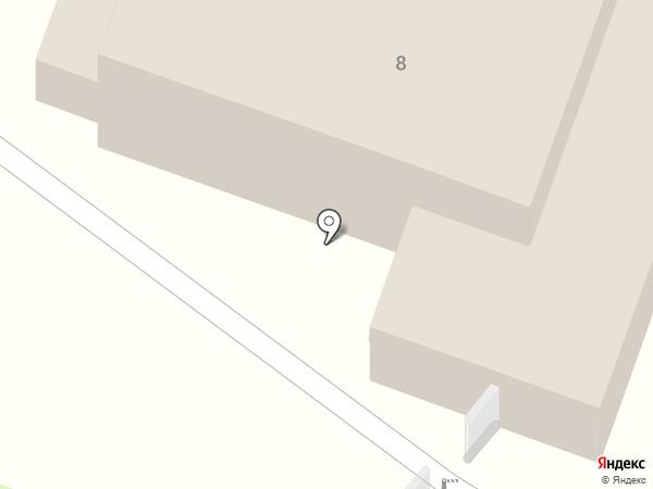 Детали машин ГАЗ на карте Коляново