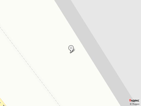 БЕРЕГ на карте Иваново