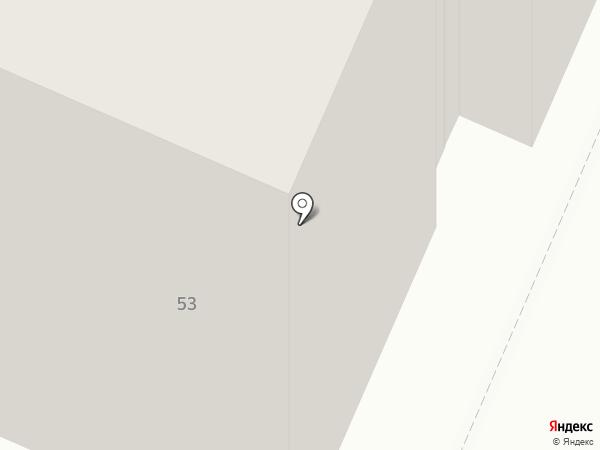 Мариам на карте Иваново