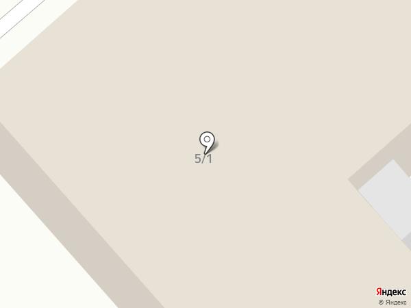 ДАР на карте Новокубанска