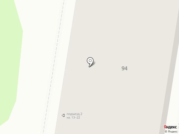 Мебель Люкс 37 на карте Иваново