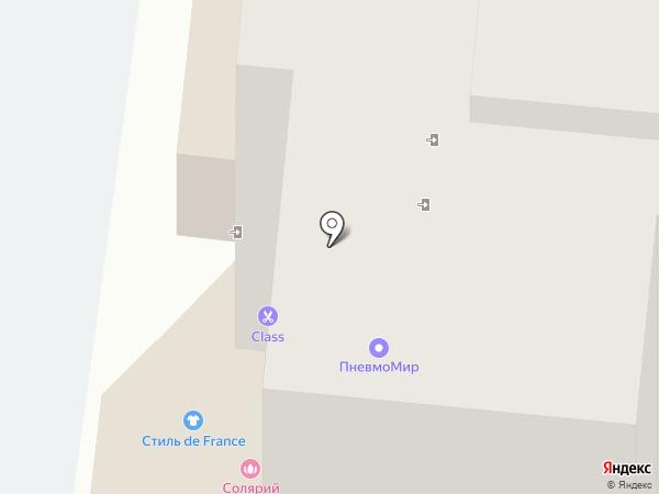 Мясное изобилие на карте Иваново