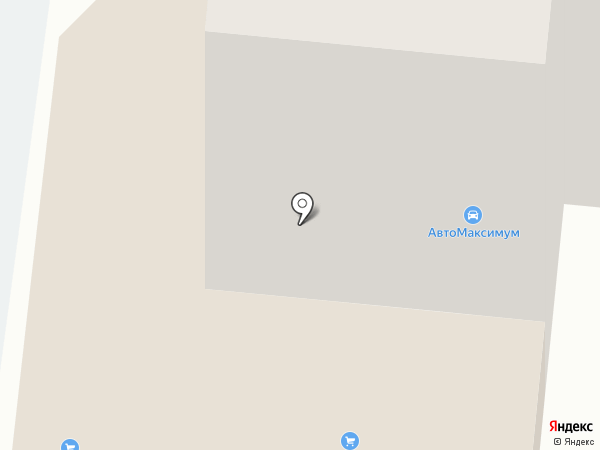 Авто-максимум на карте Иваново