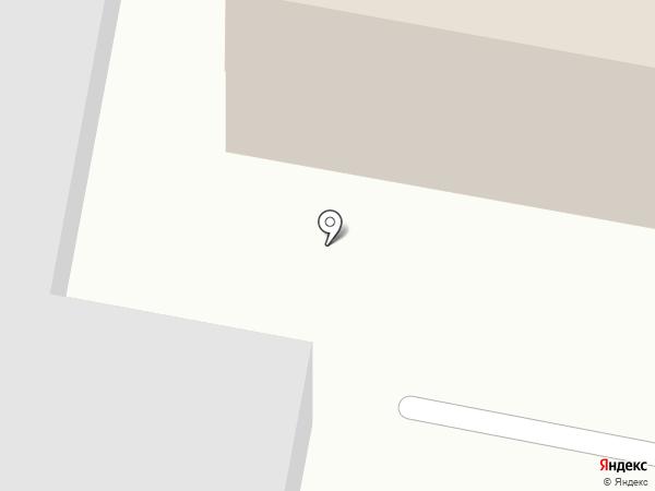 Торговая компания на карте Иваново