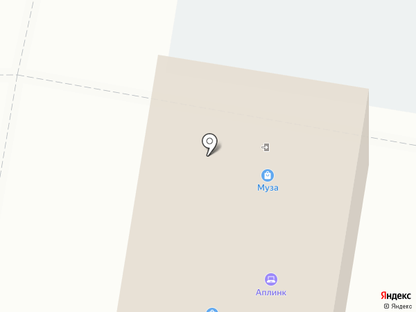 Умка на карте Иваново