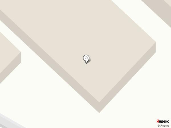 Дом и сад на карте Коляново